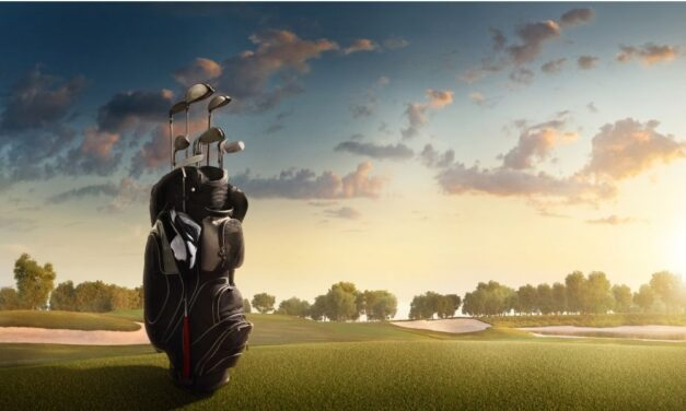 Golf Reaction to Easing of Restrictions