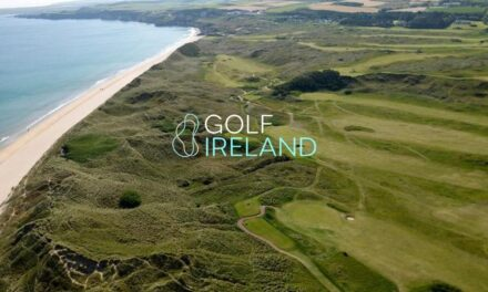 O'Connor and Hammond Join Golf Ireland's New Board