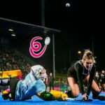Irish Hockey Women to Face Olympic Champions in Belfast