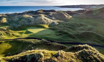 Cash Boost for NI Golf Clubs
