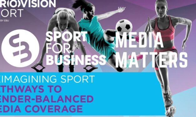 Sport for Business Media Matters