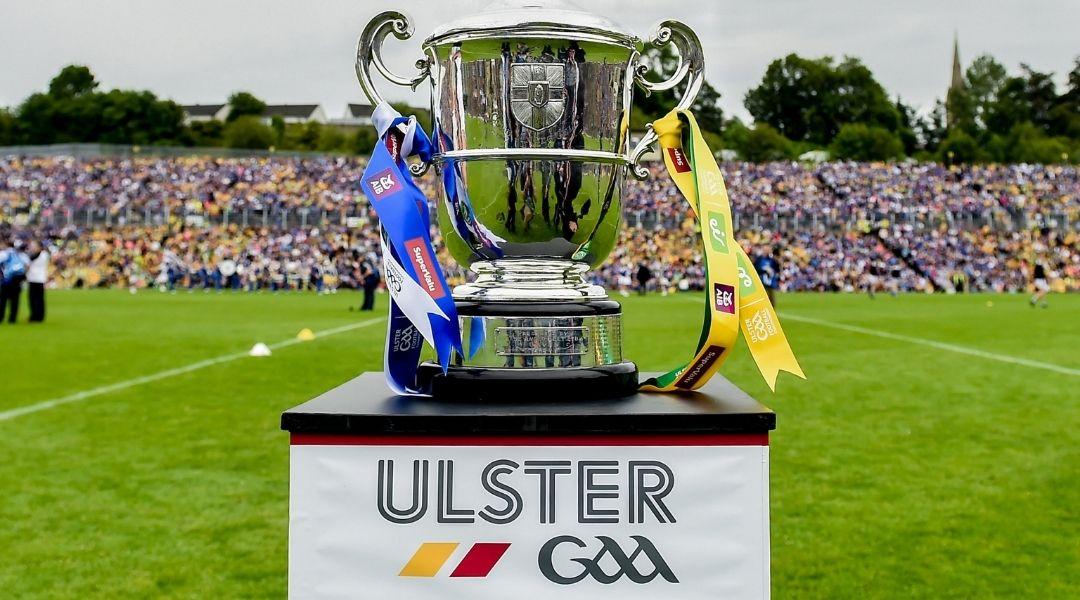 Ulster GAA Set for April Return