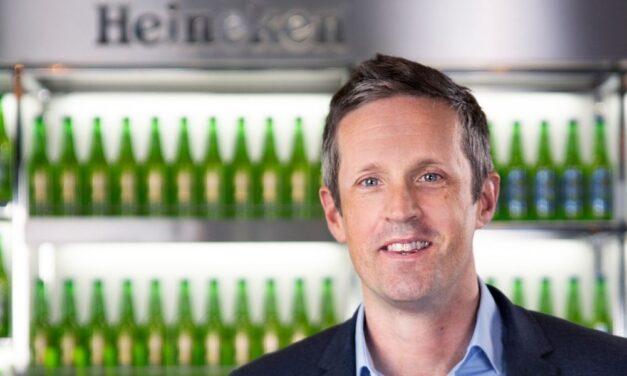 Inside Heineken's Sponsorship Thinking