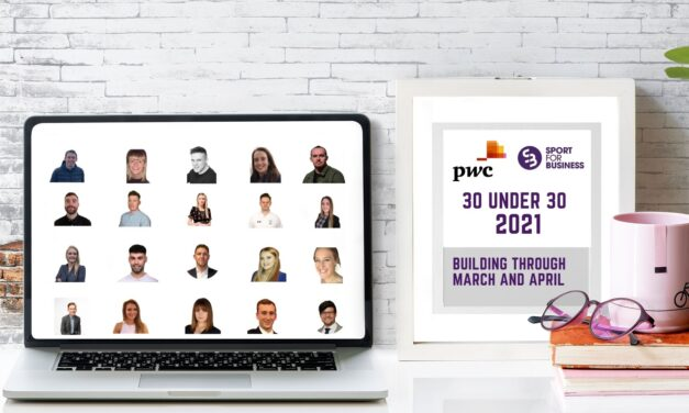 30 Under 30 Young Leaders of Tomorrow – The Gathering