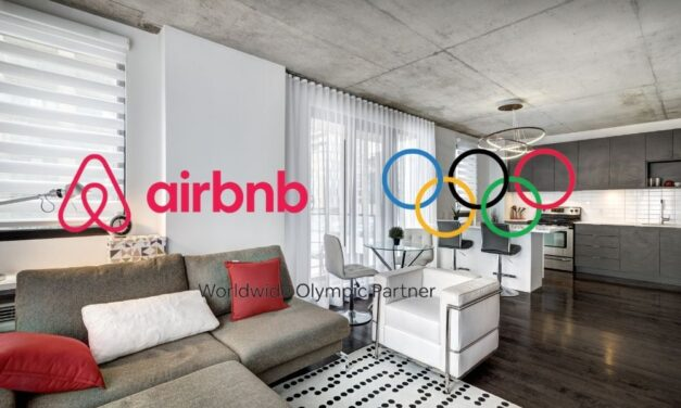 Airbnb Offering $2000 Credit to 500 Athletes