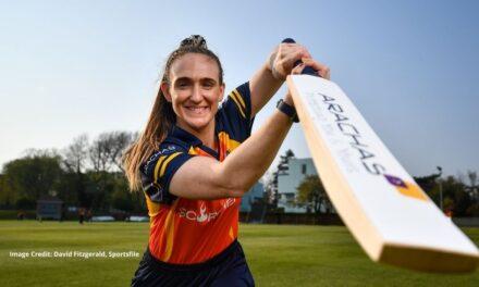 Cricket Sign New Sponsor for Women's Series