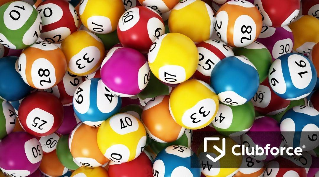 Clubforce Lottos Hit €1 Million Mark