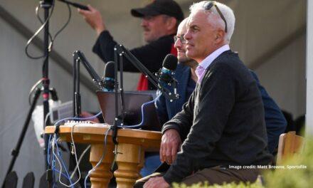 Cricket Ireland Signs Three Year Live Stream Deal