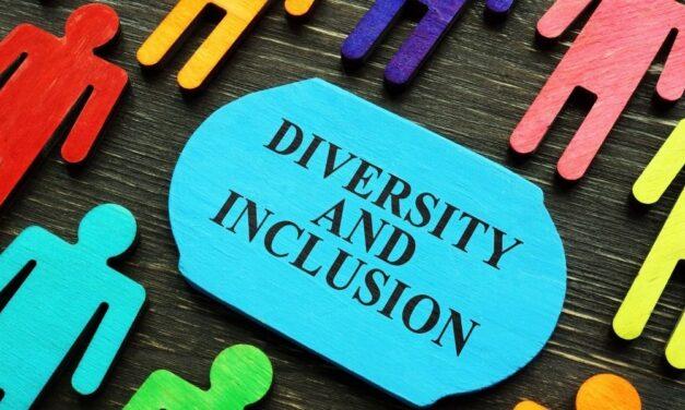 Sport Ireland Seeking Diversity and Inclusion Insight