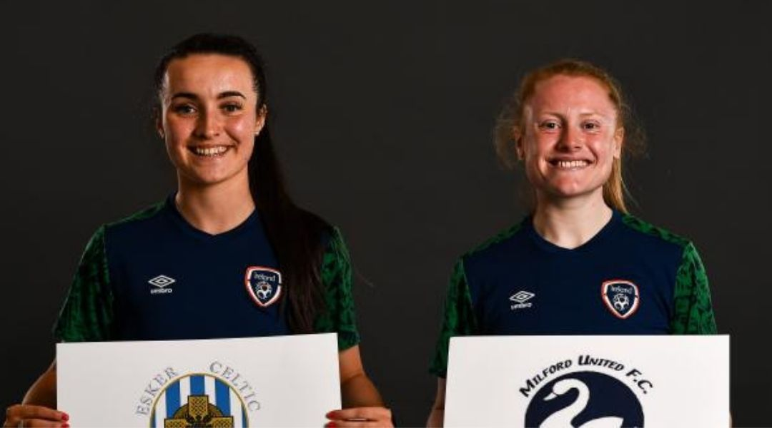 Internationals Giving Back to Grassroots
