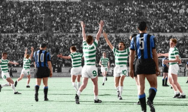 A Historical Perspective on the European Super League