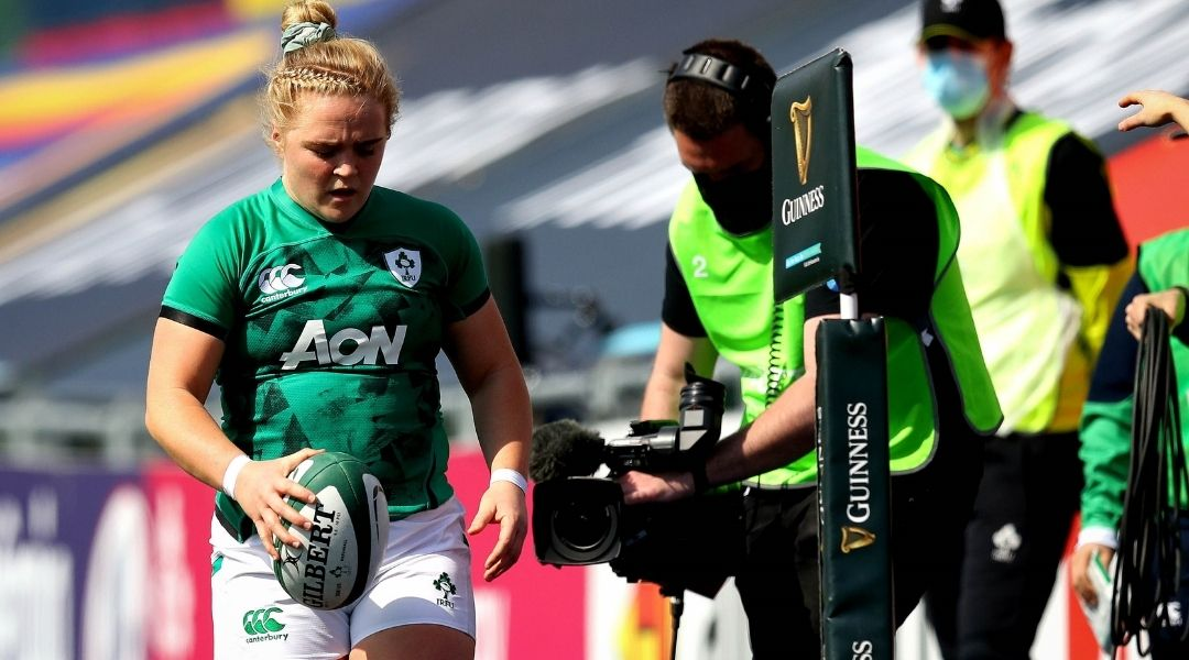 Guinness Goes to Public Vote on Women's Rugby