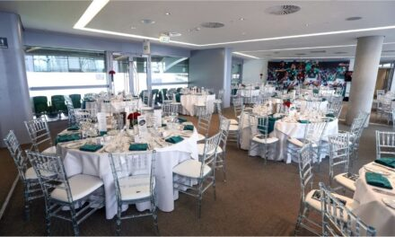 Hospitality Getting Ready for Return of Rugby Fans