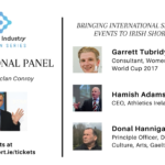 International Speakers Named for Sport Industry Series