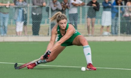 Hockey Ireland Will Seek to Recover Costs