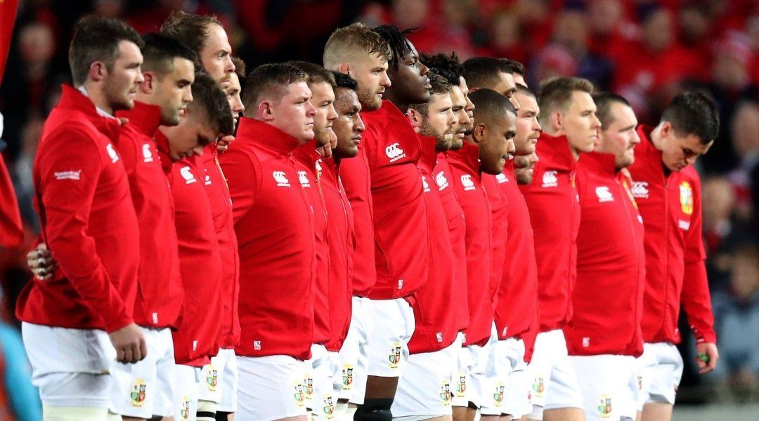 Lions Sign Licensing Deals