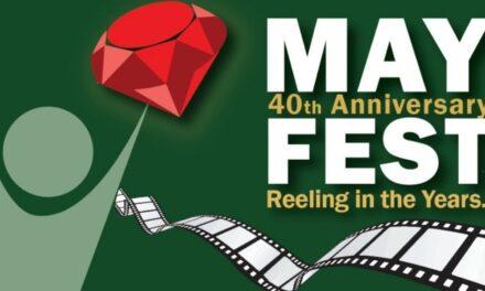 MayFest 40 a Vision Sport Celebration