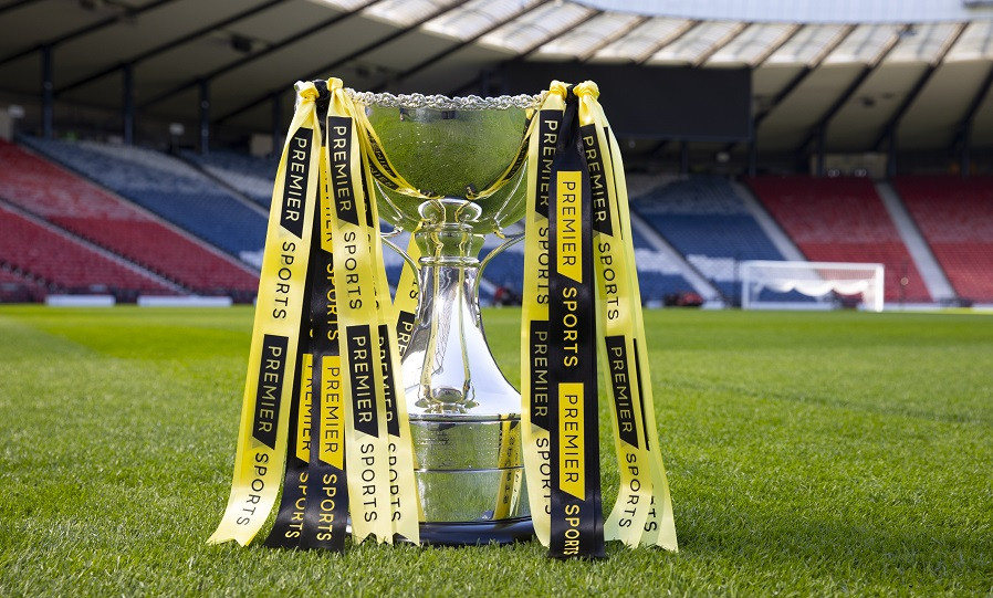 Premier Sports Extend Broadcast and Sponsorship of Scottish Football