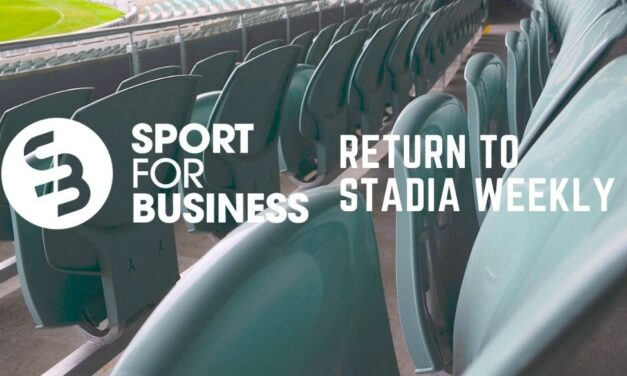 Sport for Business Return to Stadia Weekly – Covid Passports, Survey Expectations and More…