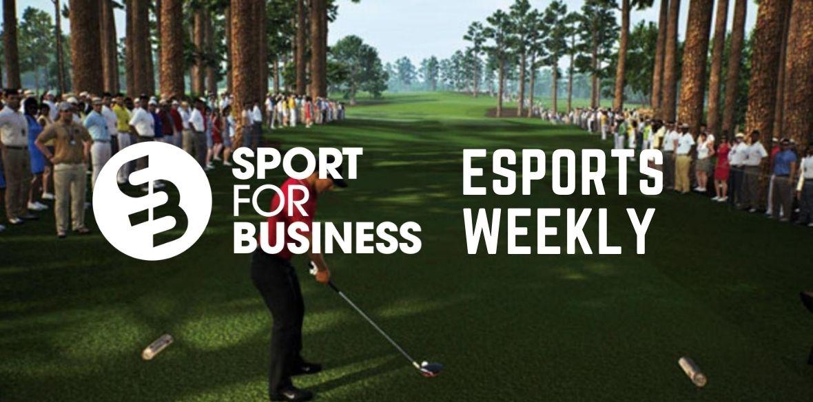esports Weekly – FAI Sponsorship, Masters Return and SfB Partnership