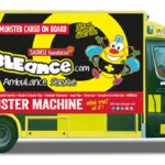Munster Rugby Gets Behind Bumbleance Service