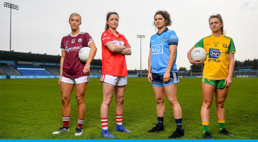 Lidl Ladies Football National League Put Dates in the Calendar