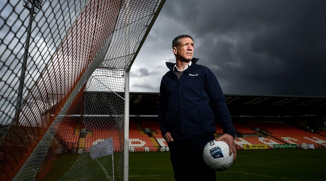 Short, Sharp Allianz Football League to Answer Questions