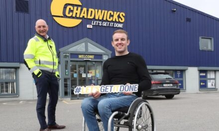 Chadwicks Partner with IWA to 'Get it Done'