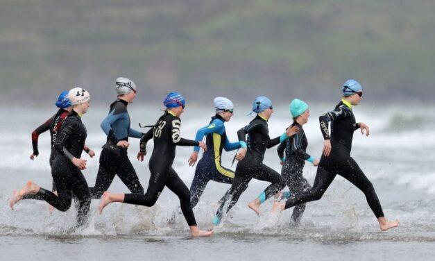Triathlon Ireland Signs Partnership with Costcutter