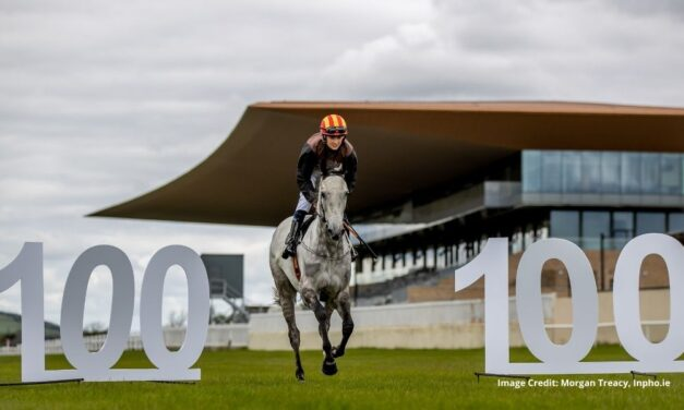 Curragh Celebrating 100th Running of the Tattersalls 2000 Guineas