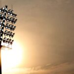 The Floodlights