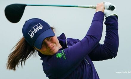 Golf Funding Secured for 17 Emerging Pro's
