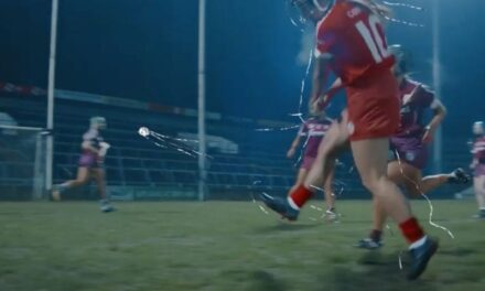 Camogie's Spark in the Littlewoods Spotlight