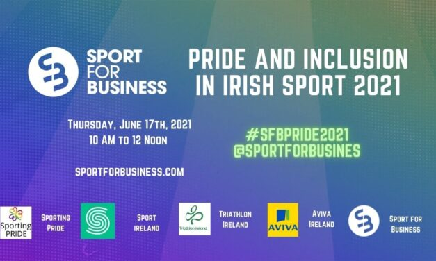Pride and Inclusion 2021 Event Launched