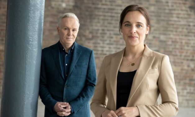 The Business of Sport on RTÉ's Open for Business