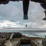 Red Bull Cliff Diving Returns to Ireland