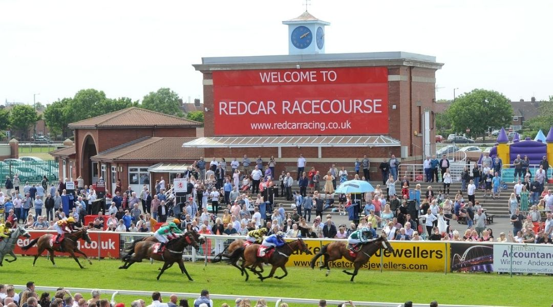 Irish Ticketing Solution Enables Return of Fans to Racing