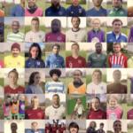 England Football Brand Seeks to Regain Grassroots