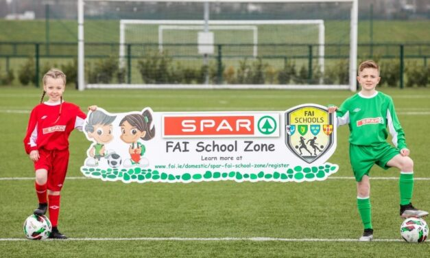 Spar School Zone Tops 100,000