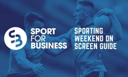 Sporting Weekend On Screen Guide