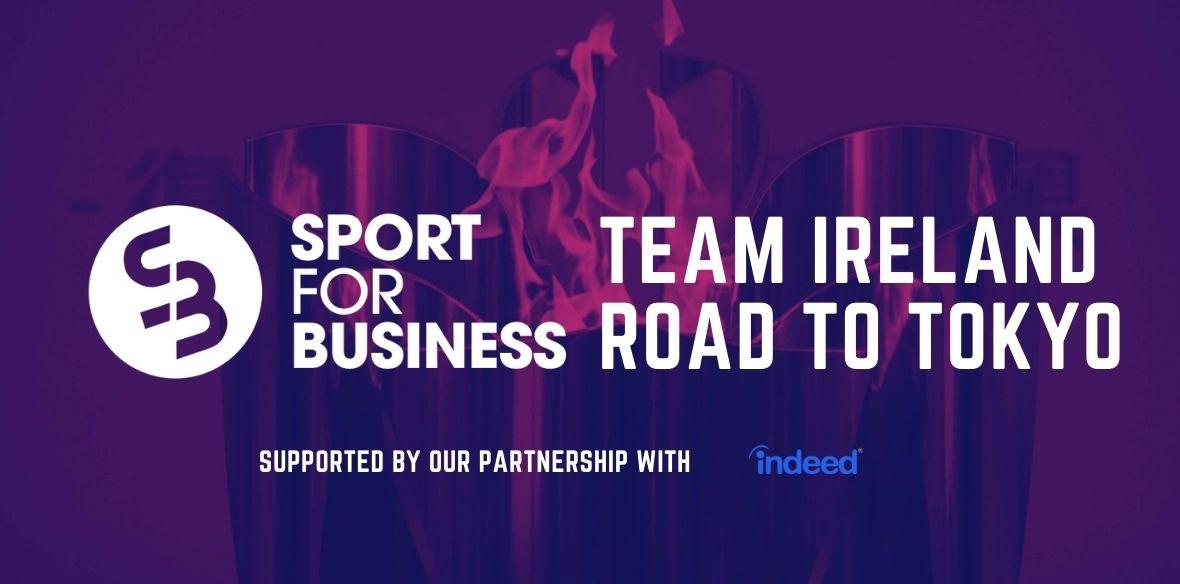 Team Ireland Road to Tokyo