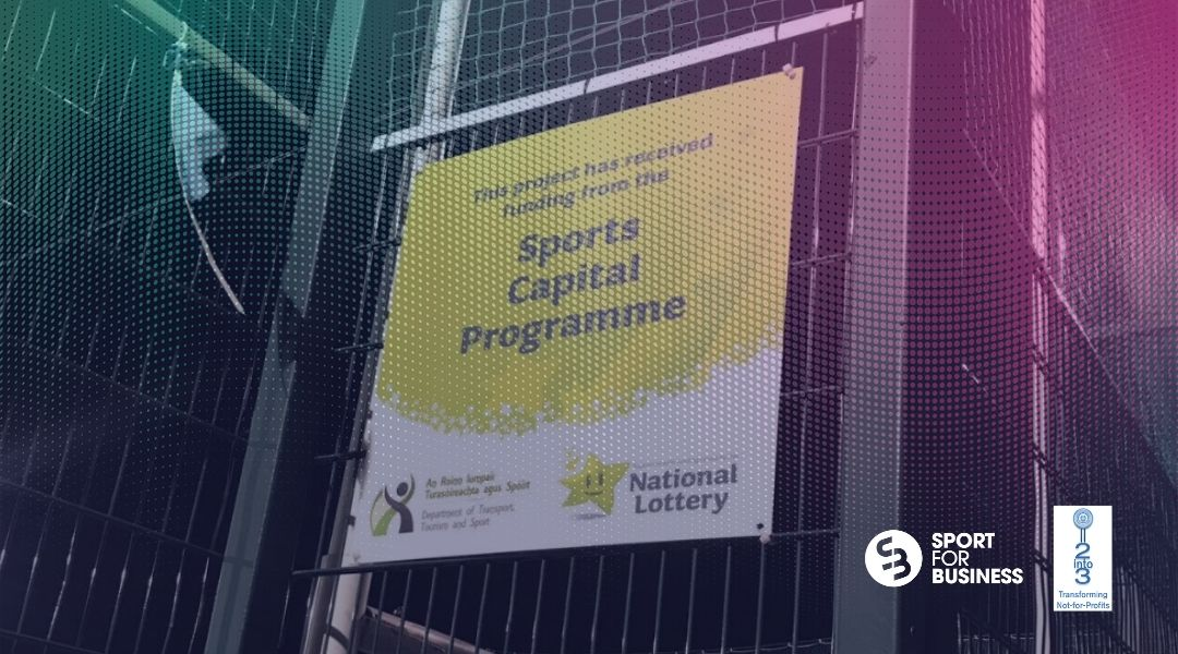 Analysing €200 Million in Sports Club Grant Applications
