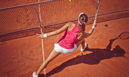 Tennis Ireland Launches Equal Advantage Charter