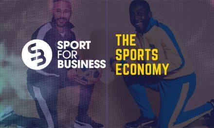 The Sports Economy – The Sportswear Giants