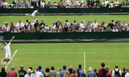English Sport urged to Raise Capacity Limits