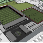 Sligo Rovers Unveil Plan for New Stadium