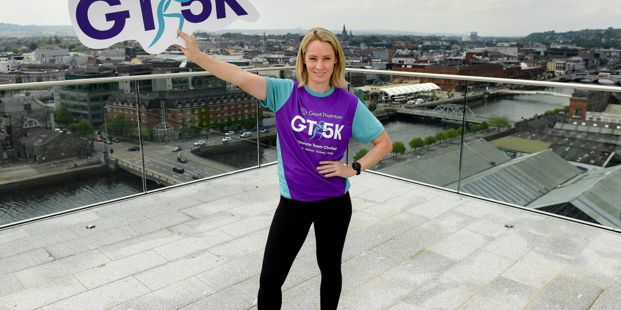 GT5K Open to All for 10th Anniversary