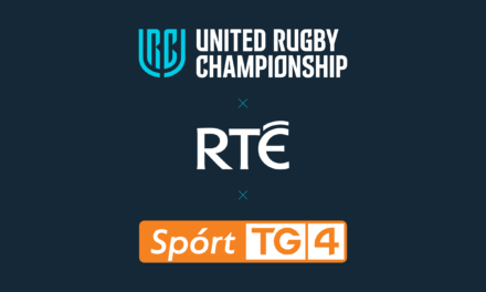 RTÉ and TG4 Ensure Free to Air Provinces Rugby to 2024