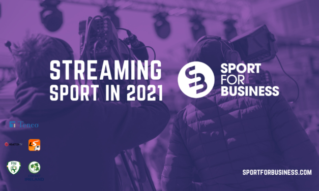 Looking Back on Streaming Sport in 2021