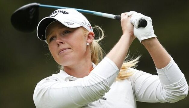 Immedis Swap Logo for First Tee Initiative at US Women's Open